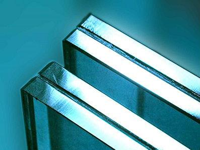 Триплекс, многослойное стекло
